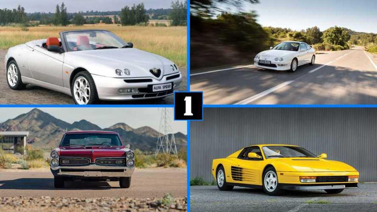 Dört farlı araçlar cover