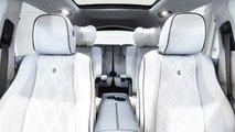 Hofele Ultimate HGLS (auf Basis des Mercedes GLS)