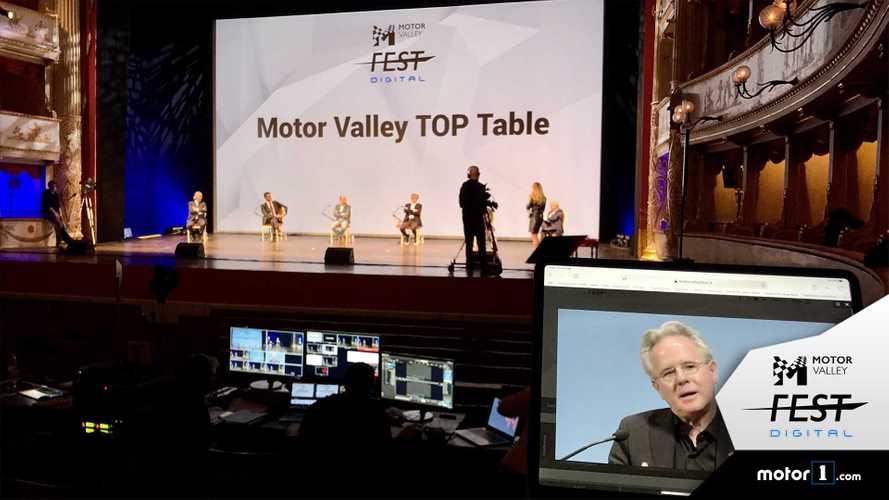 Motor Valley Fest Digital, il convegno inaugurale in diretta