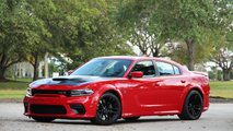 2020 Dodge Charger SRT Hellcat Widebody: Review