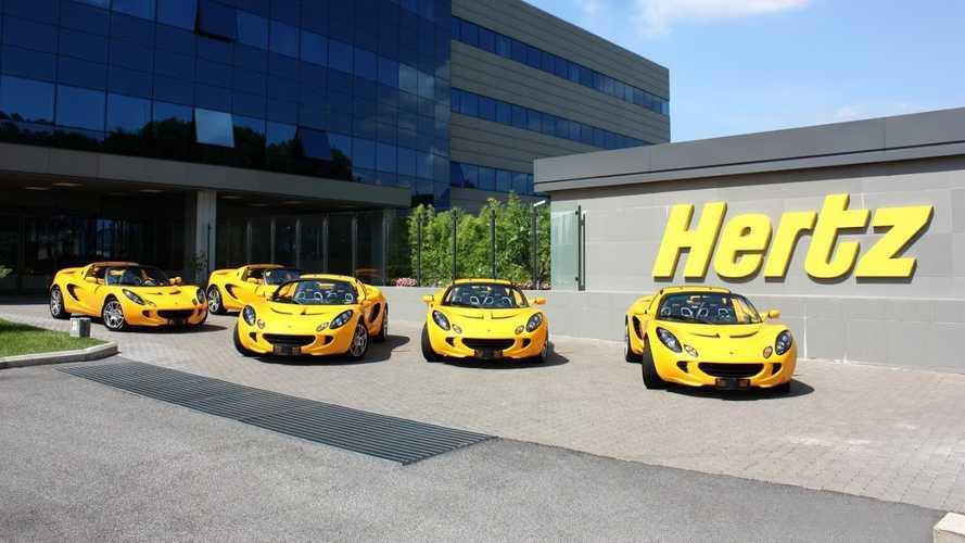 Meşhur araç kiralama markası Hertz, iflas bayrağını çekti!
