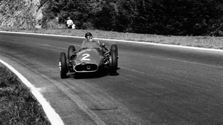 Watch: Why the Maserati 250F is the 'archetypal classic F1 car'
