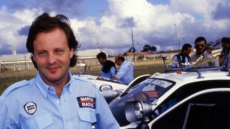 Miki Biasion to drive Super Delta HF Integrale at Rallyday 2018