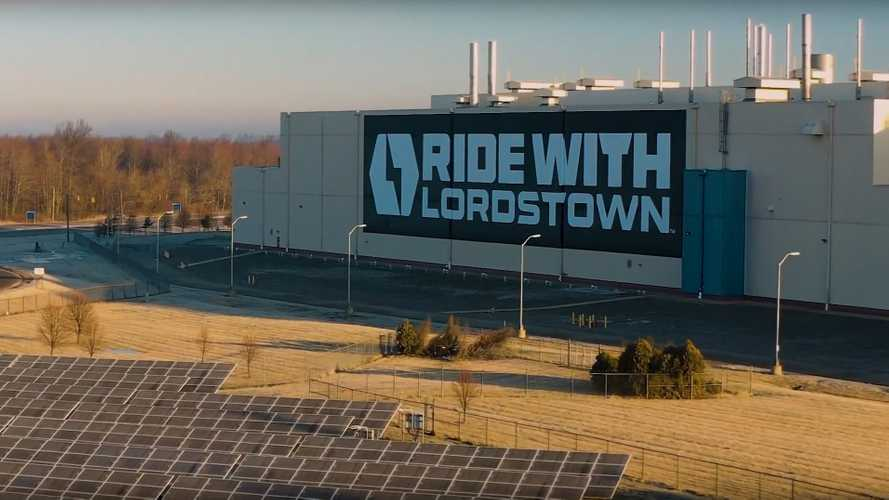 Lordstown Motors Takes Us On A Guided Tour Of Its Electric Truck Plant