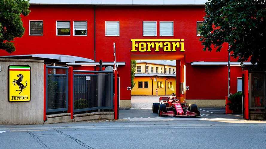 """F1, Leclerc: """"Ho svegliato Maranello: la Ferrari è pronta!"""""""
