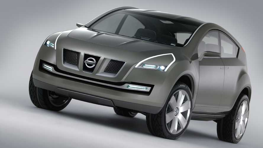 Unuttuğumuz Konseptler: 2004 Nissan Qashqai