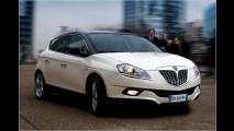 Lancia: Preise bekannt