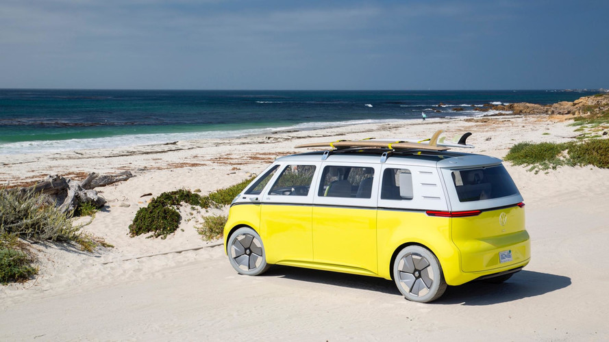 L'erede del Bulli arriva davvero: VW prepara la fabbrica di Hannover