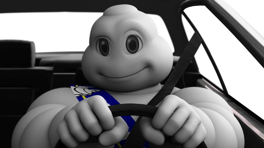 Michelin sürüşünüzü yol şartlarına göre ayarlamanızı öneriyor