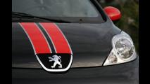 Streifen-Wagen