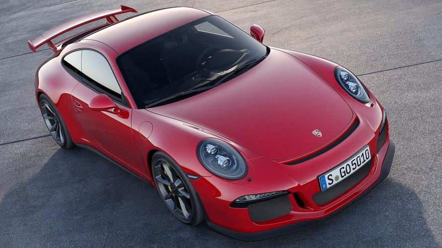 Il n'est désormais plus possible d'acheter une Porsche neuve !