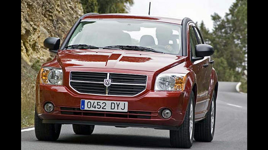 Ami cool: Dodge Caliber