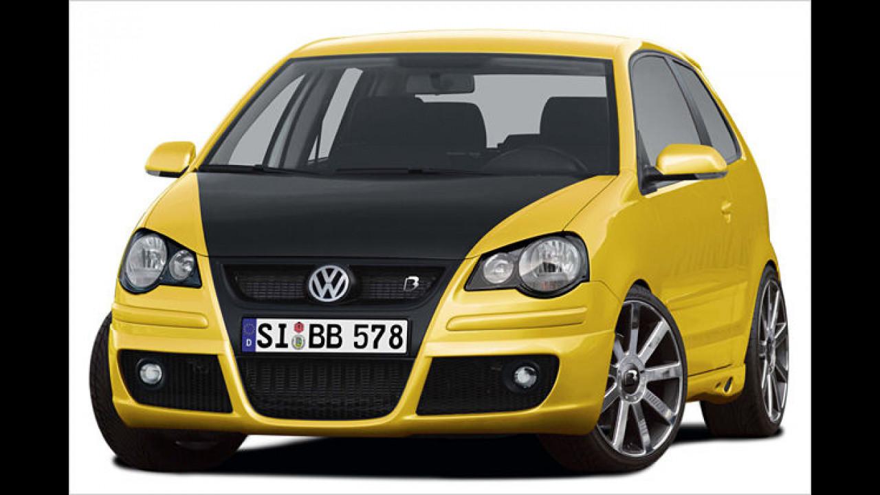 B&B baut VW-Kracher