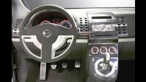 Detroit: Nissan Azeal