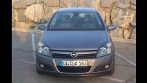 Opel Astra im Test