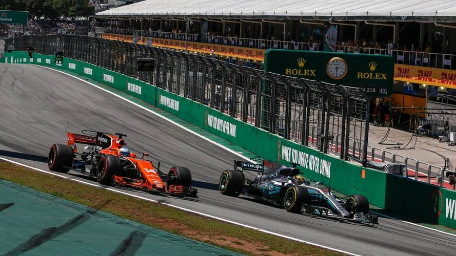"""Formule 1 - Mercedes prend la menace de McLaren et Renault """"au sérieux"""""""