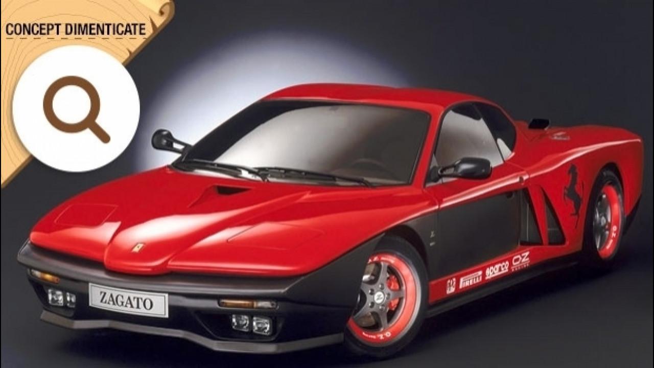 [Copertina] - Ferrari FZ93, il Cavallino con le gobbe