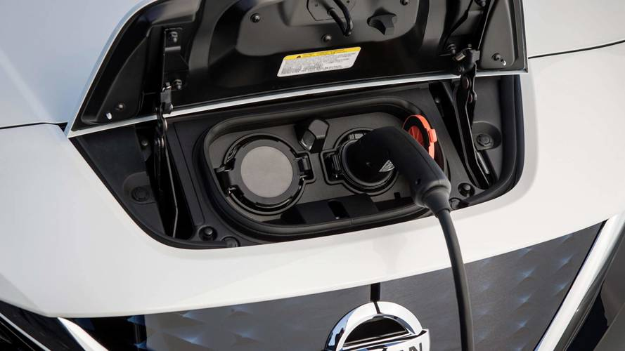 Drivers Wary Of UK Government's Electric Car Buying Advice