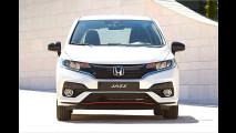 Gelifteter Honda Jazz: Jetzt sind die Preise bekannt
