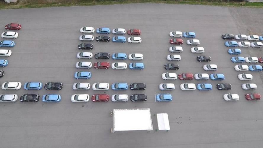 Elektrikli araç sayısı dünya çapında 3 milyonu geçti