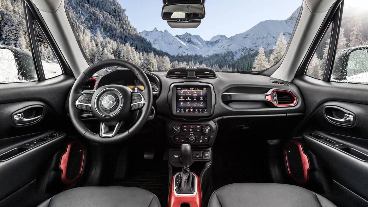 Prix Jeep Renegade >> Essai Jeep Renegade 2018 L Aventurier Urbain