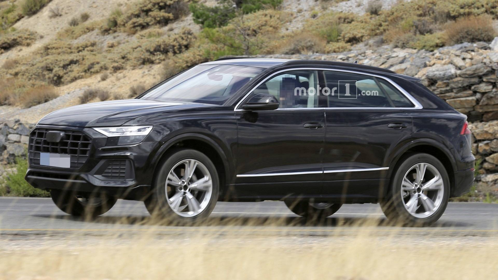 2019 Audi Q8 Release Date, Redesign, Hybrid, RS >> Audi Q8 Confirmed For June Reveal