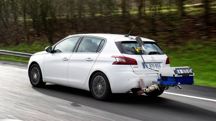 Il Gruppo PSA presenta le emissioni delle sue auto in condizioni reali