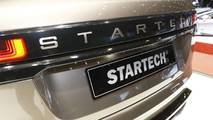 Startech al Salone di Ginevra 2018