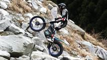 Yamaha TY-E trial eléctrica