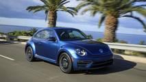7. 2018 VW Beetle