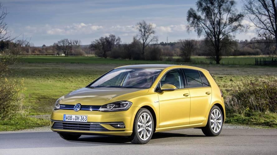 Volkswagen Golf terá produção interrompida na Europa