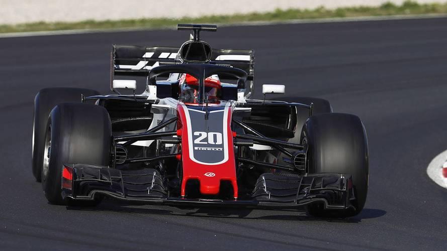 Leclerc et/ou Ocon chez Haas en 2019 ?