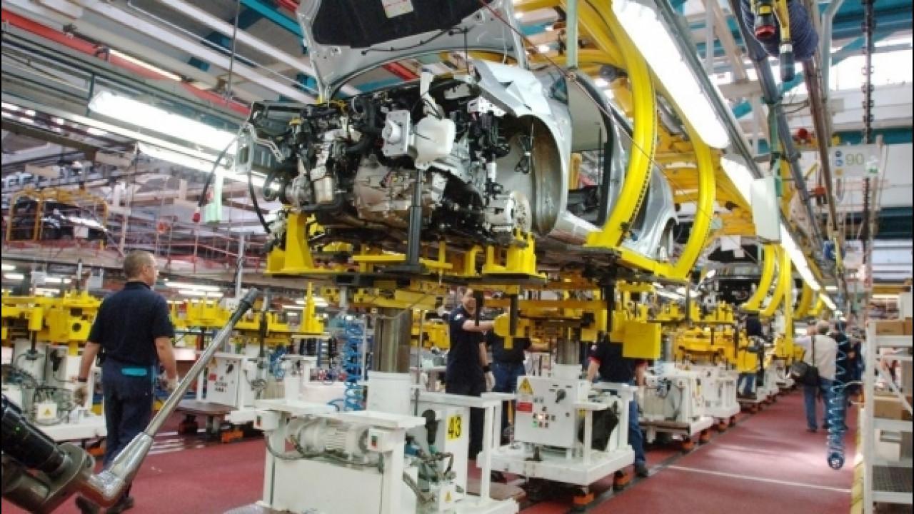 [Copertina] - Volkswagen, grandi tagli al personale all'orizzonte