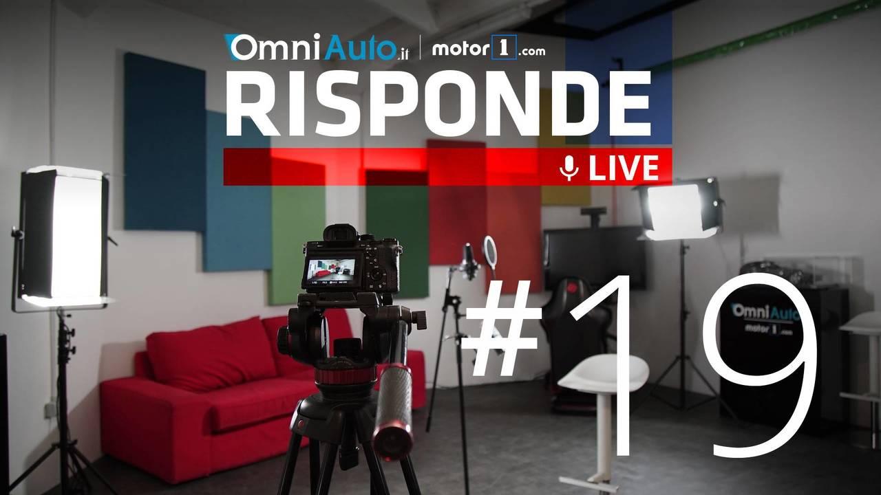 OmniAuto.it Risponde 19