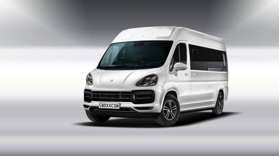 Lüks markaların minibus versiyonları nasıl görünürdü