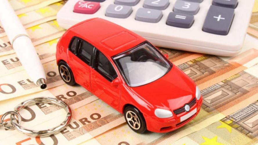 Tasse auto, in Italia è record