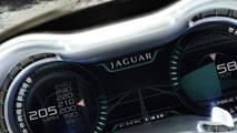 Jaguar C-X75 Cabrio Render