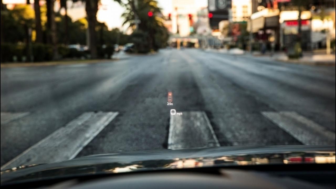 [Copertina] - Le Audi leggono i semafori di Las Vegas
