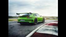 Nuova Porsche 911 GT3 RS