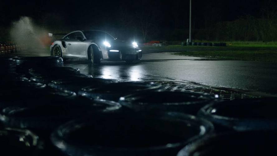 Porsche Top 5 - 911 GT2 RS