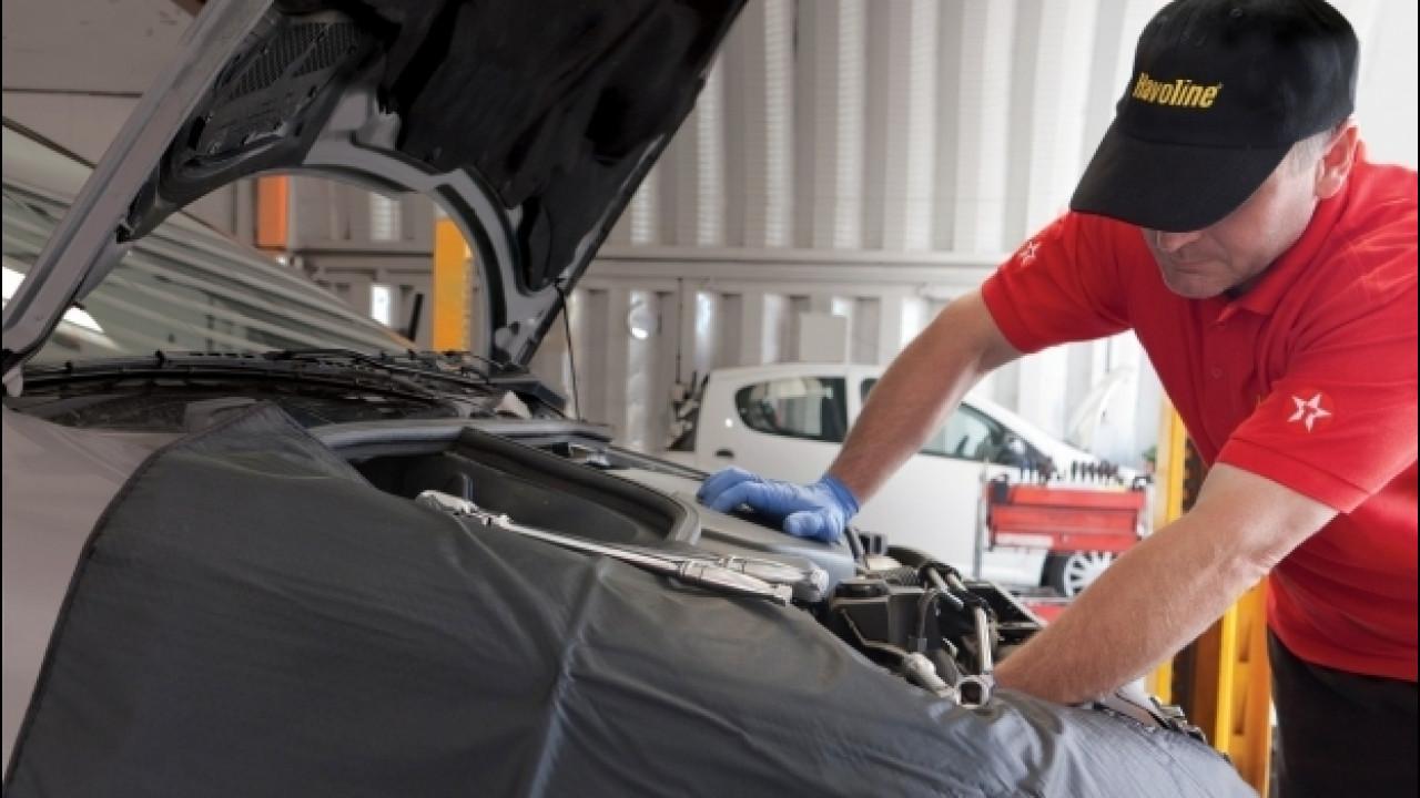 [Copertina] - Manutenzione, da Chevron Lubricants i lubrificanti per motori