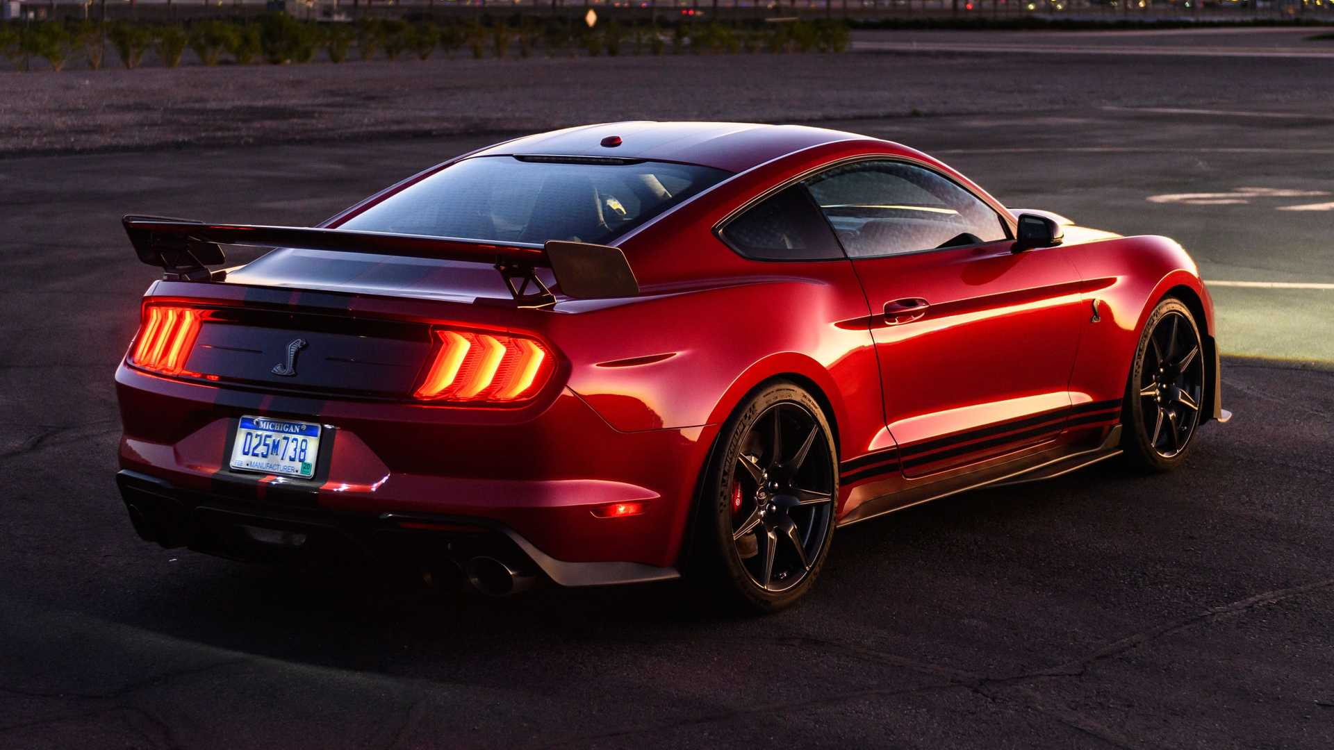 Enter To Win This 2020 Ford Shelby GT500 And Get 50% More ...