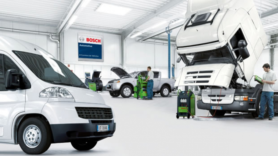 Bosch Commercial Vehicles