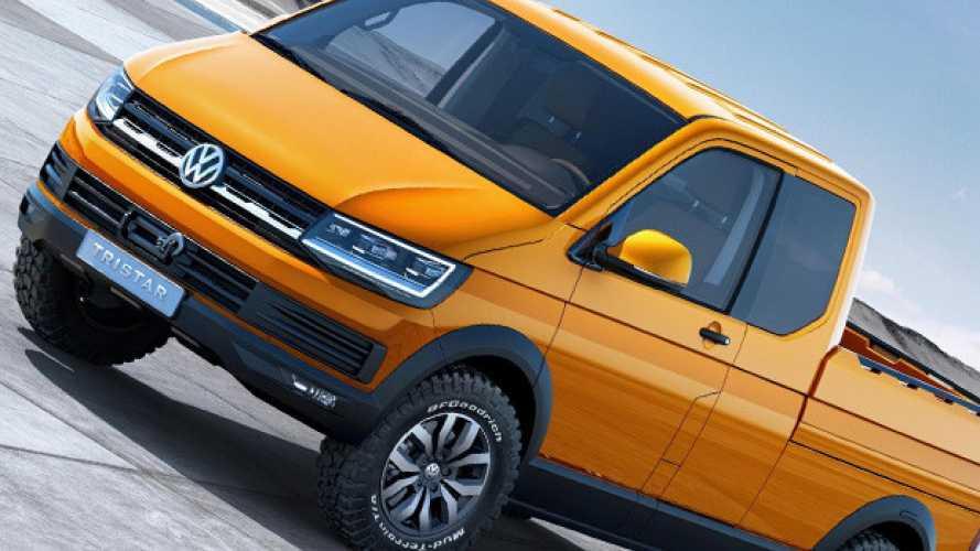 Volkswagen Tristar, poliedrico
