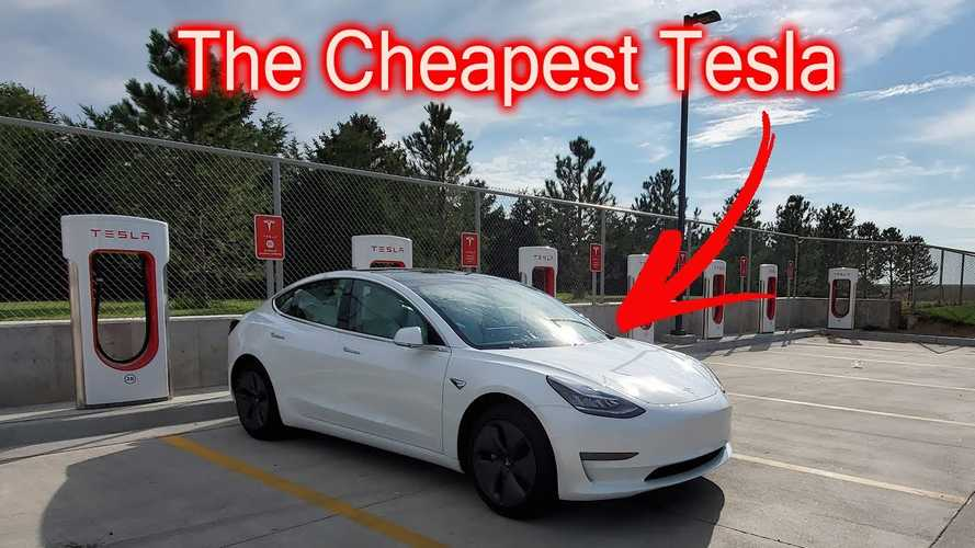 Is A Tesla Model 3 For $41,190 Really Considered Cheap?