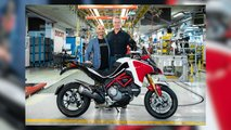 ducati hundred thousand multistradas sold