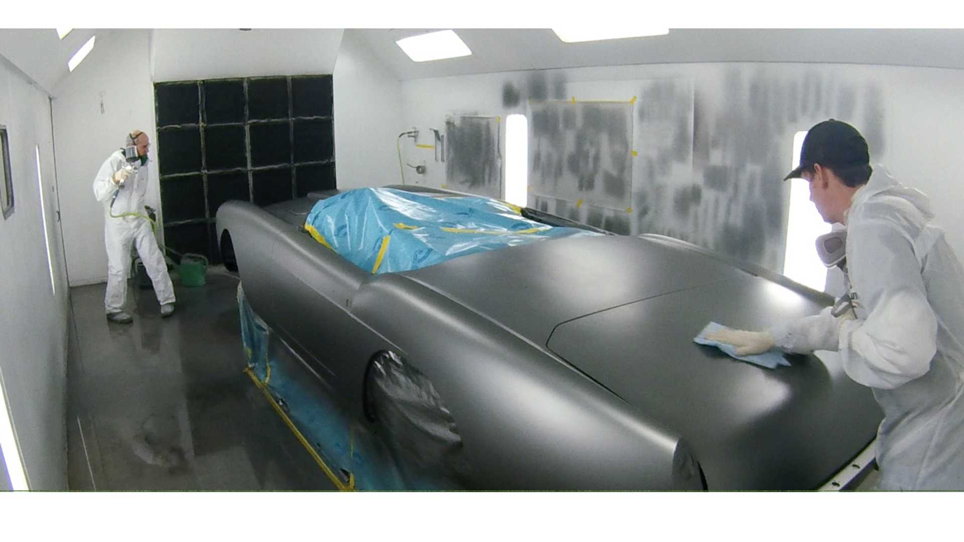 "[""Fully Restored 1960 Ferrari 250GT Cabriolet Is A Work Of Art""]"