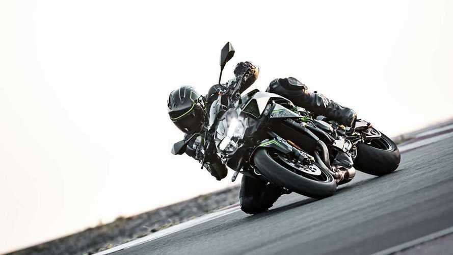 Everything New Under The 2020 Kawasaki Sun