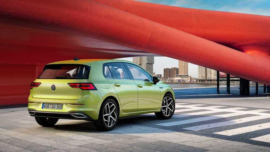 Desvelado el precio base del Volkswagen Golf 2020 para España