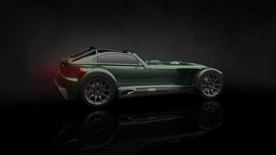 Donkervoort D8 GTO-JD70: Von 0 auf 100 in 2,78 Sekunden